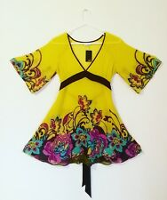 Summer tunic, size 12
