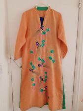 Women's 100% Silk Salwar Kameez World & Traditional Clothing