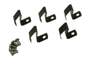 Hub Cap Repair Kit, Replacement Clips, Set Of 5, Compatible With Bug Type 1 50-6