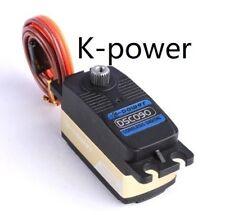 K-power Dsc090 9Kg High Speed Coreless Low Profile Digital Servo on Rc Drift Car