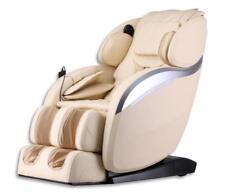 Massagesessel Zero Gravity Rollentechnik Massage Heizung Armmassage Fußmassage