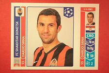 PANINI CHAMPIONS LEAGUE 2014/15 N. 580 SRNA S. DONETSK BLACK BACK MINT!