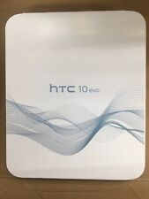 "HTC Evo 10 5.5"" 3GB RAM 32GB 4G LTE GSM Unlocked Gunmetal -New Inbox"