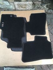 Hyundai i30 set of 4 Carpet Mats - HMY0110001 **New Hyundai parts - Czech built