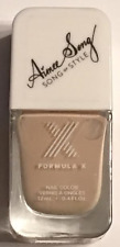 FORMULA X For Sephora AIMEE SONG Nude For You Nail Polish Lacquer 0.4 oz