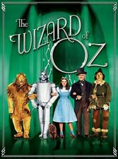 """The Wizard Of Oz Movie Poster [Licensed-Usa-New] 27x40"""" Theater Size [Garland]"""