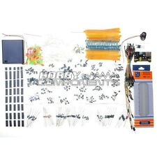 1hobby componentes Ltd Ultimate Electronics Kit