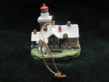 Harbour Lights Thirty Mile Point, Ny Ornament *Free Shipping!*