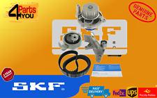 SKF Timing Cam BELT KIT water pump 2.0 AUDI A4 A6 SEAT EXEO 1.8T PASSAT 2.0