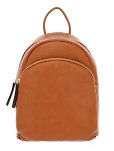 PICARD Skylar Backpack Rucksack Tasche Whisky Braun Neu