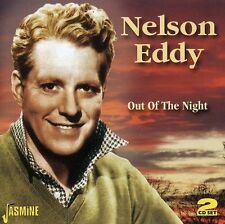 Nelson Eddy - Out of the Night [New CD]