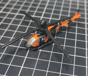 Micro Machines Military Helicopter - OH-58D - Read description