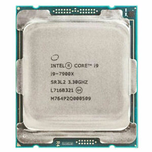 Intel Core i9-7900X CPU Desktop Processor13.75M Cache up to 4.30 GHz FCLGA2066