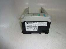 Allen Bradley 1764 28bxb Micrologix 1500 Base Used Series B 110 Units Sold