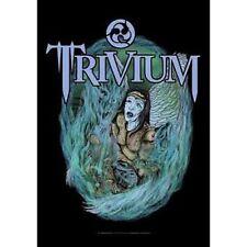 TRIVIUM - Dying Arms - Flagge Posterfahne Textilposter Flag - Neu #237