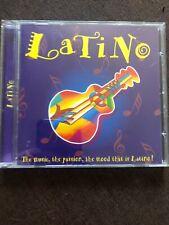 Marks And Spencer Latino CD - Salsa, Merengue, Mambo, Flamenco