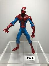2002 ToyBiz Spider-man Classics Series 1 Marvel Figura Juguete