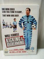 Kicking And Screaming (DVD, 2009)