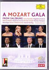 A Mozart Gala - DVD All Regions)