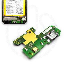 For HUAWEI P8 Lite 2017 PRA-LX1 Micro USB Charging Port Board & Microphone Board