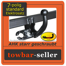 NEU Suzuki Jimny ab 01 ANHÄNGERKUPPLUNG AHK starr + 7-polig E-Satz ABE