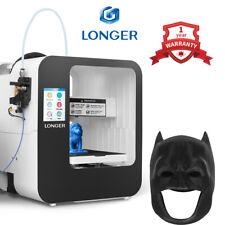 Longer Cube 2 Stampante 3D Mini 120X140X105mm Livello di Entrata PLA Stampante