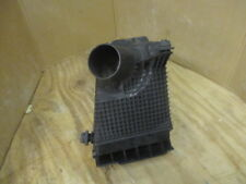 RENAULT MEGANE MK2 1.6 16V AIR FILTER BOX  FROM 2004