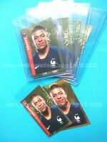 Panini MBAPPE ROOKIE  OR GOLD PSA ? EURO 2020 LIMITED EDITION intermarché FRANCE