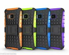 Glossy Cases, Covers & Skins with Kickstand for HTC One