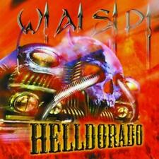 Limited Edition's W.A.S.P. Musik-CD