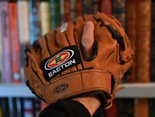 Easton  Baseball Mitt 13 in. Right hand Thrower Model: NAt 13 Natural