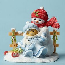 Cherished Teddies~MARIE~NEW 2015~FREE SHIPPING