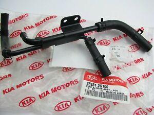 NEW OEM Genuine PCV Pipe Hose Tube For 2009-2013 Kia Forte 2.0L ONLY 289312G100