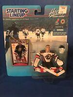 1999-2000 Dominik Hasek NHL Starting Lineup.  Buffalo Sabres. BRAND NEW SEALED