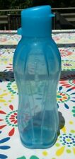 Tupperware 16 oz BPA FREE Water Bottle AZURE Blue Color New 2019 BUY MORE & SAVE