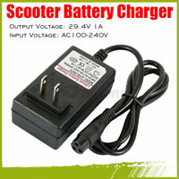24V for Razor e100 e125 e150 Electric Scooter Battery Charger 3.3 FT Power US
