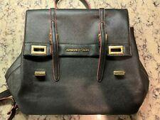 Adrienne Vittadini Handbag Tote Black