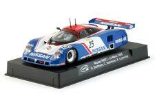 Slot.it Nissan R89C Nr.25 Le Mans 1989 M 1:32 neu