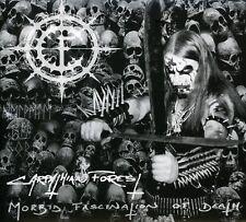 Carpathian Forest - Morbid Fascination of Death [New CD] UK - Import