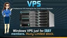 Windows VPS, 2GB RAM,100GB HDD,1GB PORT,UNLIMITED TRAFFIC, DDOS PROTECTION
