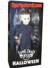 Mezco Living Dead Dolls Michael Myers 10 inch Doll Halloween Movie Horror Sealed