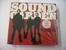 SOUNDGARDEN - PRETTY NOOSE - CD SINGLE CD2 NEW UNPLAYED 1996 BOXSET