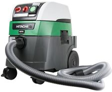 Hitachi RP350YDH 9.2 gal Wet/Dry Commercial HEPA Vacuum with Auto Filter Clean