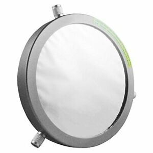 Deluxe Solar Filter 160mm Adjustable For Outer Diameter from 130mm - 152mm