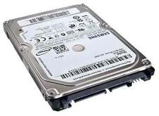 Hard Disk 500GB Samsung HN-M500MBB - SATA notebook