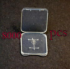 8000 1gb 2gb 4gb 8gb 16gb MicroSD HC TransFlash TF Flash memory card jewel case