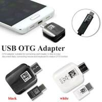 Type-C USB OTG Adapter Connector for Samsung Galaxy S8/S8 + Note8/N9500