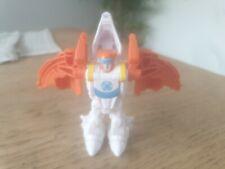"Transformers rescue Heroes Flight Bot  3.5"""