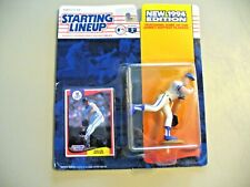 Kenner Starting Lineup action figure/w card - 1994 - Kevin Appier - NEW