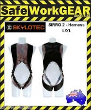 Skylotec SIRRO 2 Large/X-Large Fall Arrest Height Safety Harness G-AUS-0802-L/X